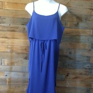 Maxi dress - NEW